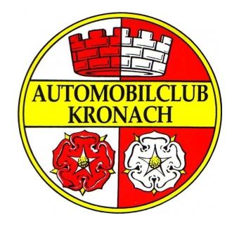 Logo AC Kronach im ADAC