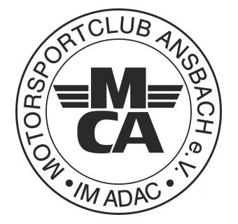 Logo MC Ansbach e.V.