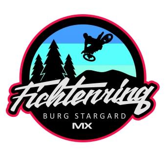 Logo MC Fichtenring Burg Stargard