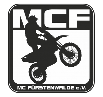 Logo MC Fürstenwalde e.V. im ADAC