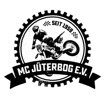 Logo MC Jüterbog e.V. im ADAC