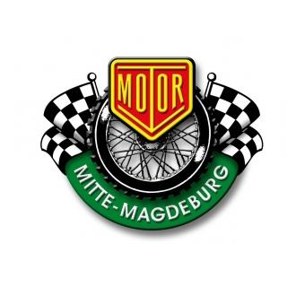 Logo MC Motor Mitte Magdeburg
