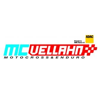 Logo MC Vellahn im ADAC e.V.
