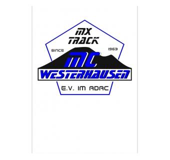 Logo MC Westerhausen e.V. im ADAC