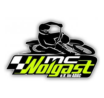 Logo MC Wolgast