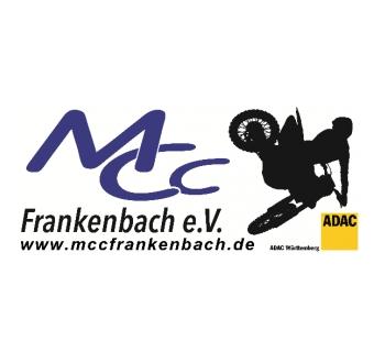 Logo MCC Frankenbach e.V im ADAC