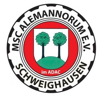 Logo MSC Alemannorum Schweighausen e.V.