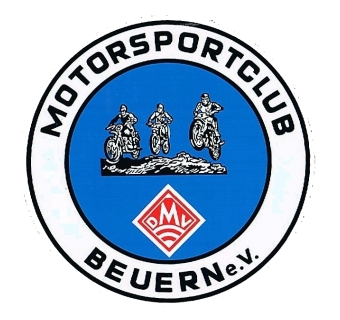 Logo MSC Beuern e.V.