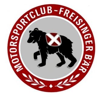 Logo MSC Freisinger Bär