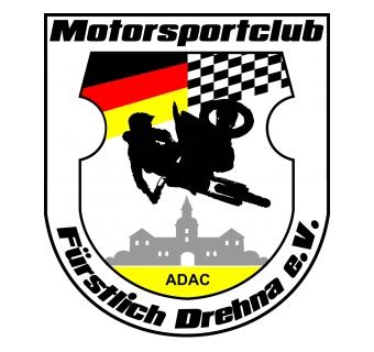 Logo MSC Fürstlich Drehna e.V. im ADAC