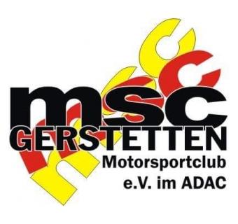 Logo MSC Gerstetten e.V. im ADAC