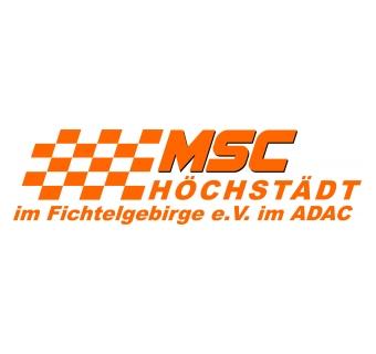 Logo MSC Höchstädti.F. im ADAC e.V.