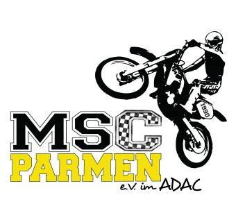 Logo MSC Parmen