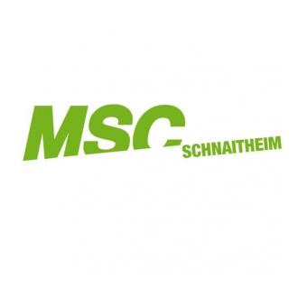 Logo MSC Schnaitheim e.V.