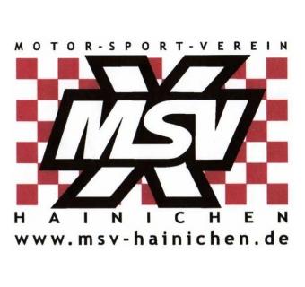 Logo MSV Hainichen e.V. im ADMV